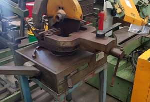 Mec315 Coldsaw on stand