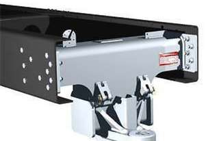 Tow bar to suit 127mm Bartlett Ball to 21,500kg Truck Trailer Tow bar-INSIDE BT1700B-21.5T