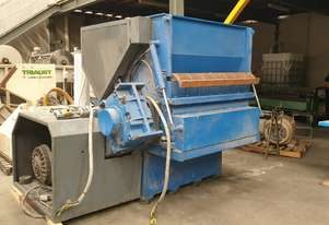 WEIMA Single Shaft SHREDDER 2006 - Heavy Duty