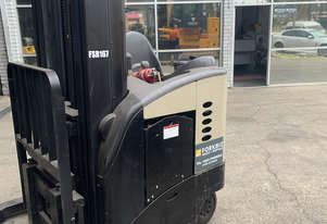 Crown   Reach Truck For Sale