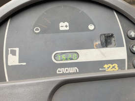 Crown Reach Truck For Sale - picture3' - Click to enlarge