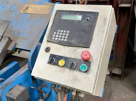 Available End Jan - Aussie Made 2500mm x 4mm NC Programmable Panbrake Folder - picture3' - Click to enlarge