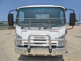 Isuzu NPR200 Tray Truck - picture0' - Click to enlarge