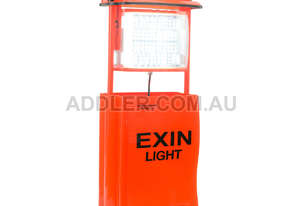 1440lm EX90L Exin Light (Portable Intrinsically Safe LED Worklight Single Sided)