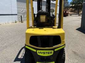 Hyster H2.50FT Diesel 2.5t Forklift - picture0' - Click to enlarge
