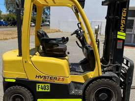 Hyster H2.50FT Diesel 2.5t Forklift - picture1' - Click to enlarge
