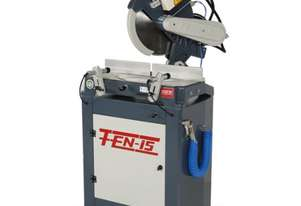 400mm Aluminium, PVC & Wood Profile Cutting Mitre Saw (with Stand) FN400P by Fen-Is
