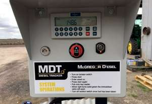 McGregor Diesel Fuel Management System - Agricultural Equipment