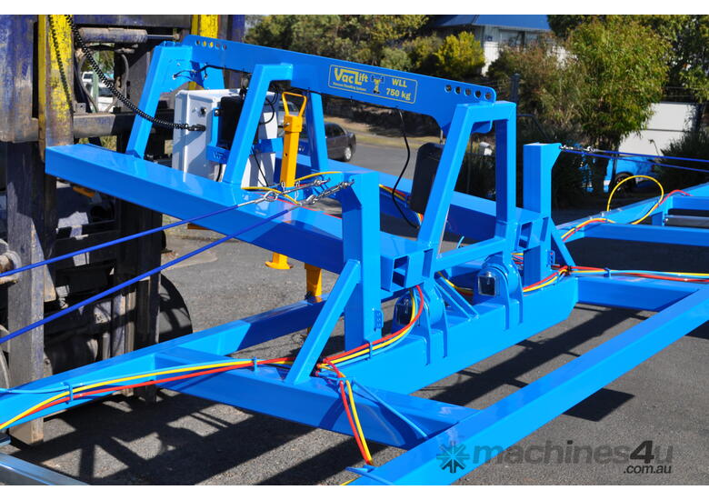 FVL750PT VacLift for large composite panels