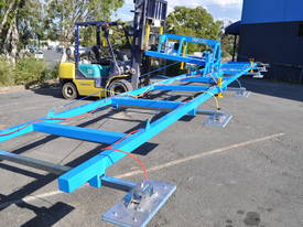 FVL750PT VacLift for large composite panels        - picture1' - Click to enlarge