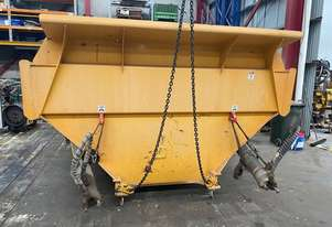 Volvo A40E Body & Cylinder (VERY LOW HOURS CYLINDER AVAILABLE)