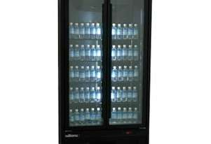 Williams   HQ2 FRIDGE