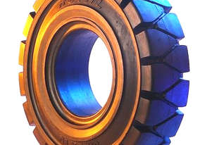 Forklift Tyres All Sizes, On and Off Rims, Solid and Pneumatic