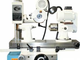TOOLMASTER Universal Tool & Cutter Grinder TM-6025 - picture0' - Click to enlarge