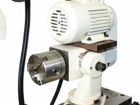 TOOLMASTER Universal Tool & Cutter Grinder TM-6025 - picture8' - Click to enlarge