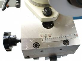 TOOLMASTER Universal Tool & Cutter Grinder TM-6025 - picture5' - Click to enlarge