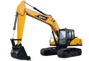 MEDIUM EXCAVATOR SY215C 21.9 TONNE