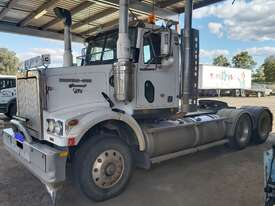 2008 Western Star 4800 Prime Mover - picture0' - Click to enlarge