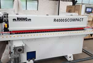 EX SHOWROOM 2020 R4000S COMPACT EDGE BANDER AVAILABLE NOW