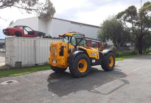 JCB 6ton Tele-handler Available For Sale or Hire