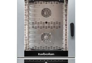 Turbofan EC40D10 - Full Size 10 Tray Digital / Electric Combi Oven