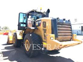 CATERPILLAR 972M Mining Wheel Loader - picture2' - Click to enlarge