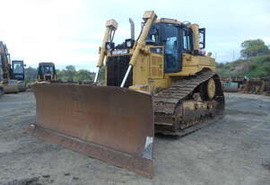 Caterpillar D6T XW Dozer for Hire
