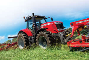 MASSEY FERGUSON DM BUTTERFLY SERIES