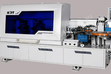 Fast, modern and reliable KDT Edgebander