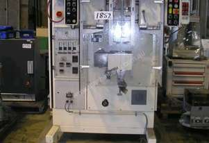 Hassia Form Fill & Seal Machine.