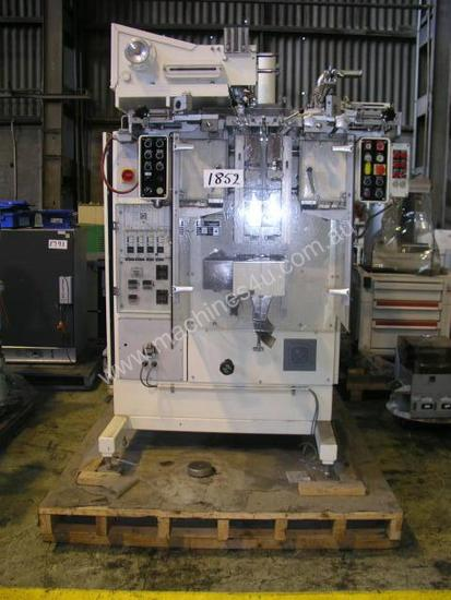 Form Fill & Seal Machine.