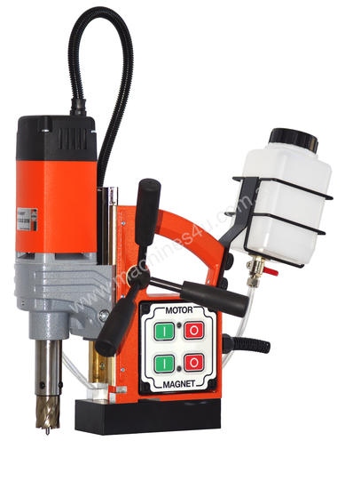 Piccolo Set - GERMAN ALFRA MAGNETIC BASED DRILL