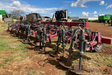 Tilco 12M Root Cutters Tillage Equip