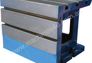 Heavy Duty T Slotted Box Table - Various Sizes