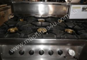 Ifm   SHC00672 Used Gas Range