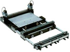 Herrblitz Pneumatic Strip Feeder  300mm wide - picture0' - Click to enlarge