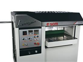 SCM L'INVINCIBILE S6300 Thicknesser - picture1' - Click to enlarge