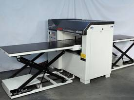 SCM L'INVINCIBILE S6300 Thicknesser - picture5' - Click to enlarge