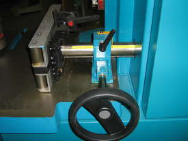 STENNER ST80 RESAW - picture3' - Click to enlarge