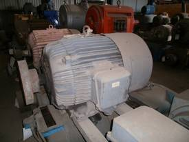 Slip Ring Motor - picture0' - Click to enlarge