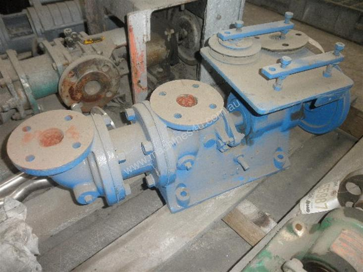 Helical Rotor (Mono) Pumps