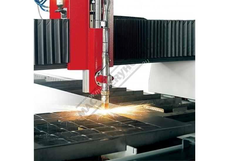 BPS-1503 Industrial CNC Plasma Cutting Table 1700 x 3200mm Cutting Table Please Refer to Table for S