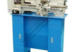 AL-51G Bench Lathe 230 x 500mm Turning Capacity - 20mm Spindle Bore