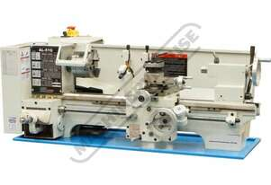 AL-51G Bench Lathe Ø230 x 500mm Turning Capacity - Ø20mm Spindle Bore 6 Speeds 100 ~ 1800rpm