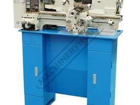 AL-51G Bench Lathe 230 x 500mm Turning Capacity - 20mm Spindle Bore - picture0' - Click to enlarge