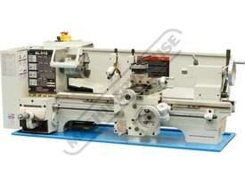 AL-51G Bench Lathe 230 x 500mm Turning Capacity - 20mm Spindle Bore - picture2' - Click to enlarge