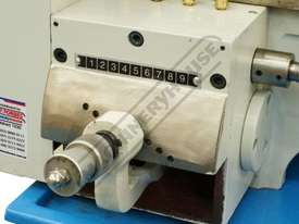 AL-51G Bench Lathe 230 x 500mm Turning Capacity - picture8' - Click to enlarge