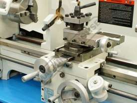 AL-51G Bench Lathe 230 x 500mm Turning Capacity - picture12' - Click to enlarge