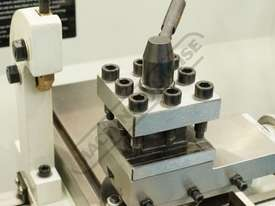 AL-51G Bench Lathe 230 x 500mm Turning Capacity - picture13' - Click to enlarge
