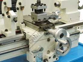 AL-51G Bench Lathe 230 x 500mm Turning Capacity - picture10' - Click to enlarge